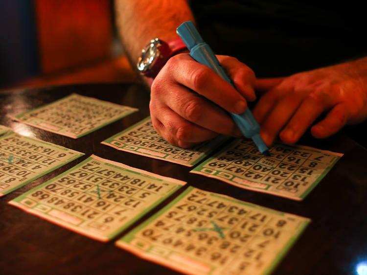 Jogar no Bingo Belenenses