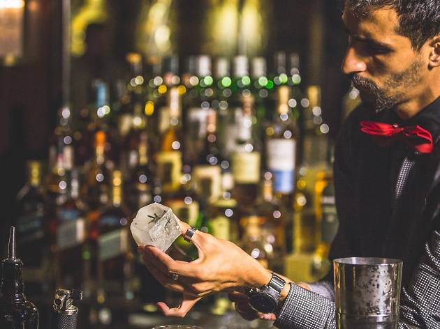 6 Jerusalem bars that are off the beaten path