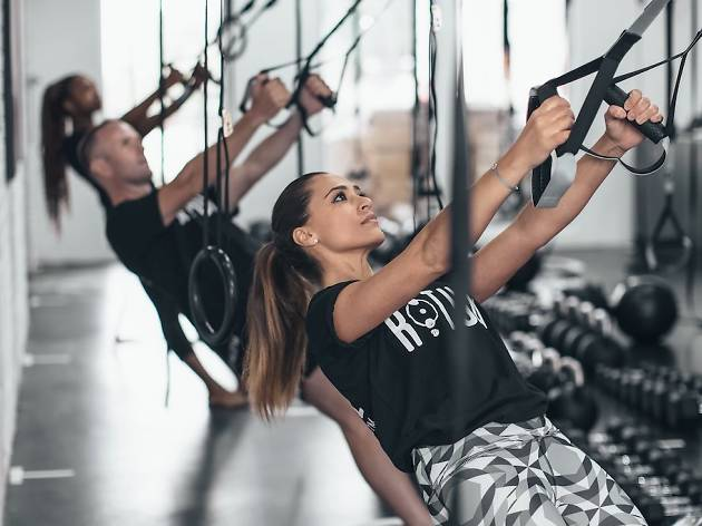 The Best Gyms And Fitness Centres In Singapore