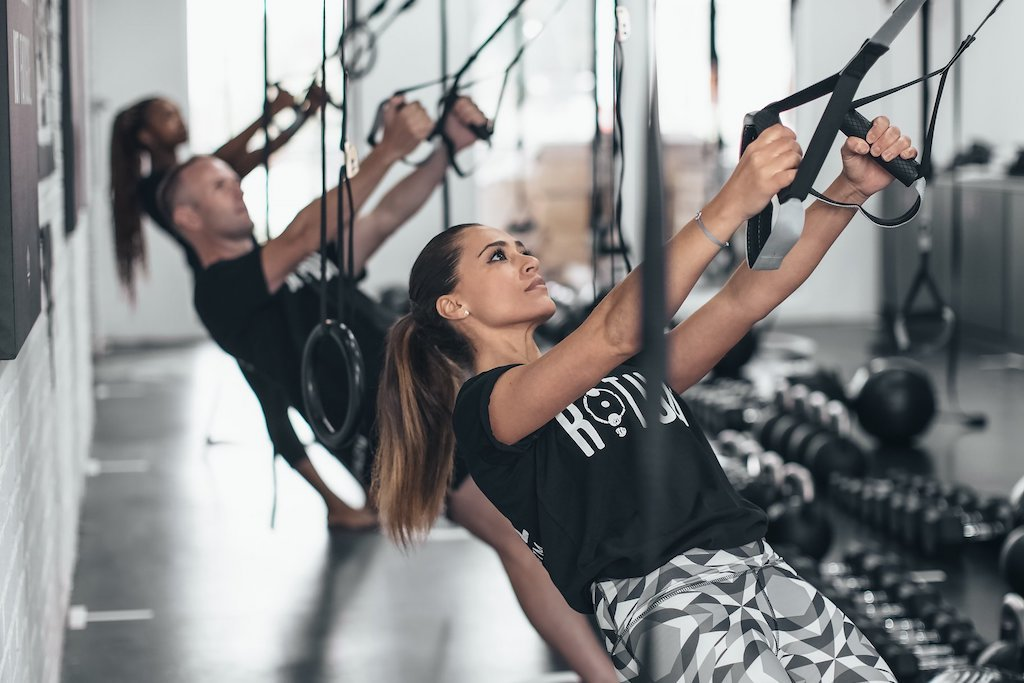 The best gyms and fitness studios in Singapore