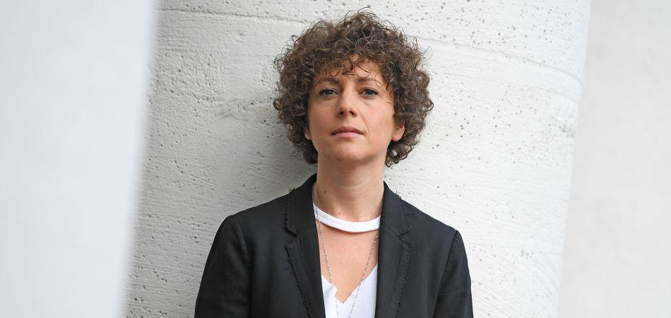 Presentació de 'Fora de si', de Sasha Marianna Salzmann