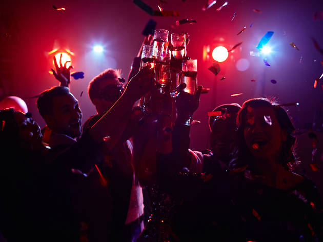 NYE in TLV: End the year without breaking your budget