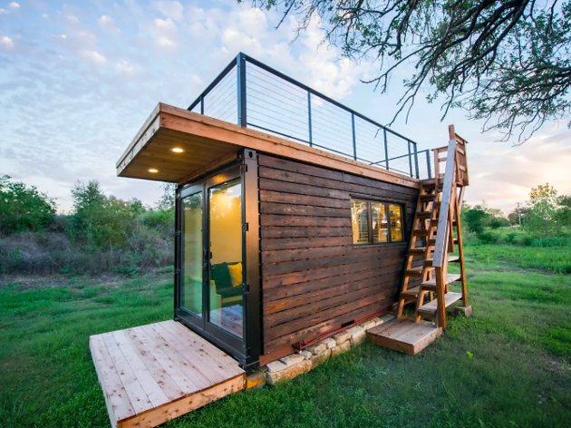 The best Airbnbs in Texas