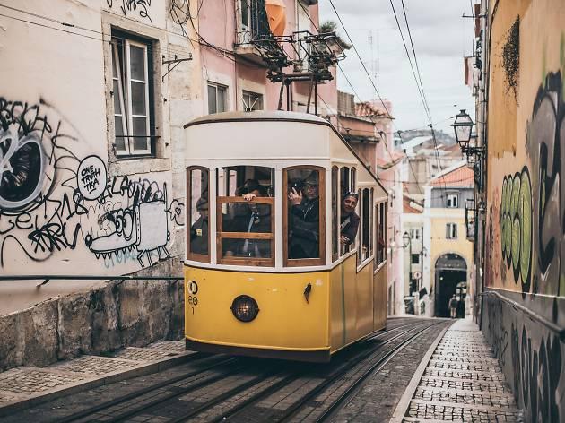 eventos em Lisboa