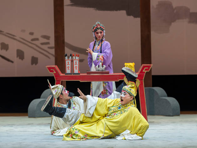 The 48th Hong Kong Arts Festival