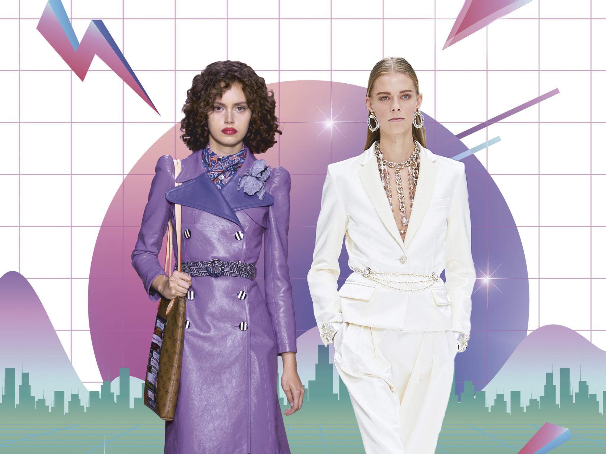 2020 visions——fashion trend 2020