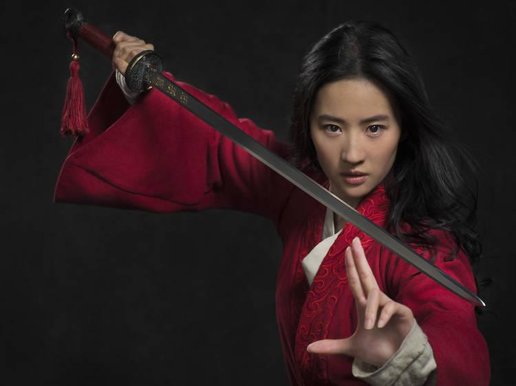 娛樂文化:亞洲熱席捲荷里活