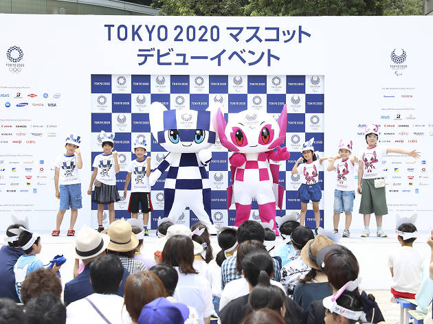 Tokyo Olympic games_2020 visions