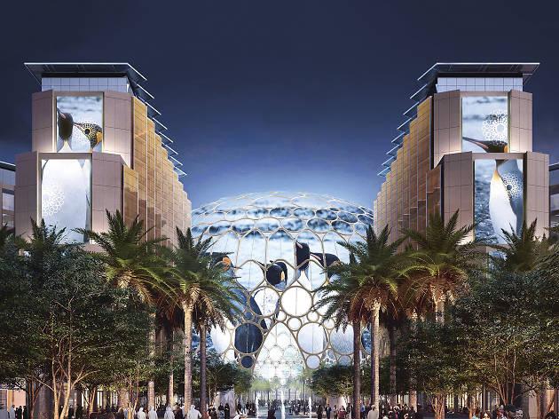 Expo 2020 Dubai_2020 visions