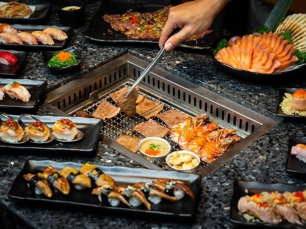 Koen Sushi Bar