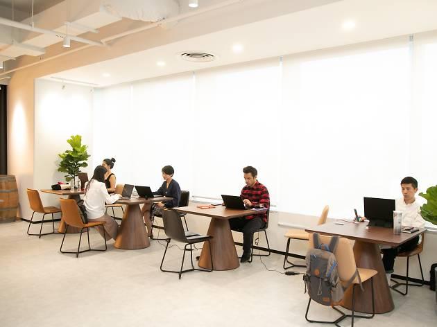 DMHT Office