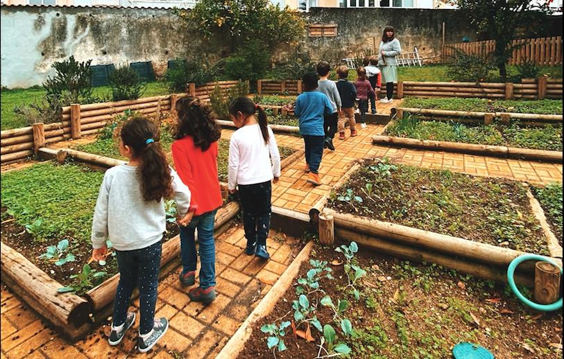 Cultivar: As Hortas de Lisboa