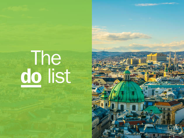 The 15 best things to do in Vienna
