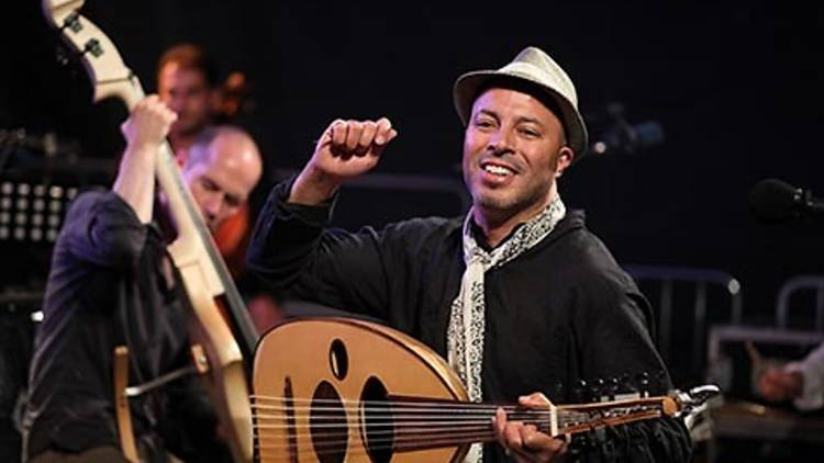 Dhafer Youssef – 'Sounds of Mirrors'