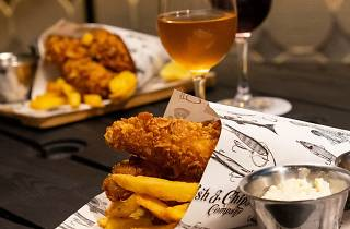 The Fish & Chips Company
