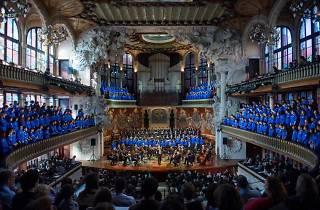 Cors Infantils de l'Orfeó Català