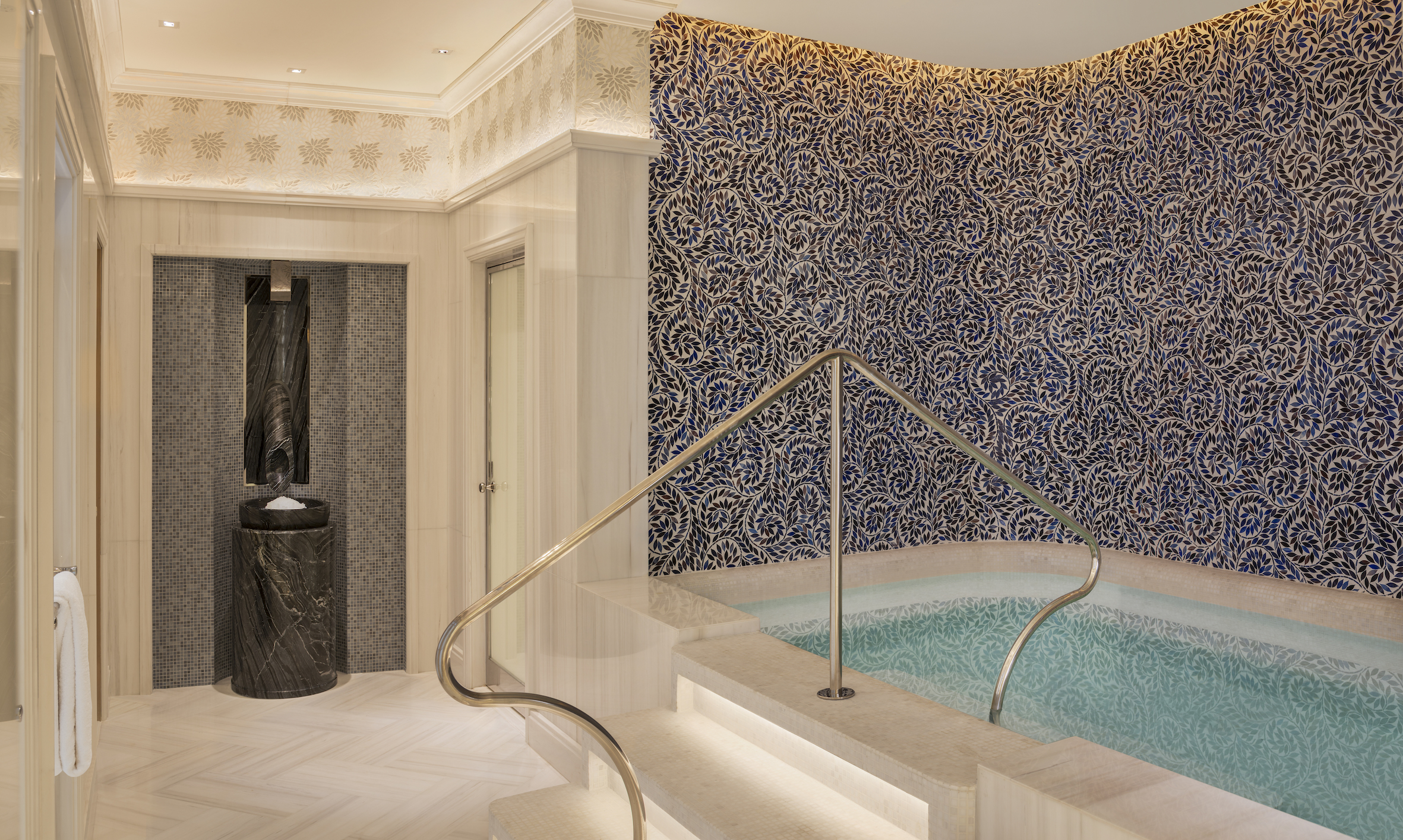 The 10 most romantic spas in Singapore