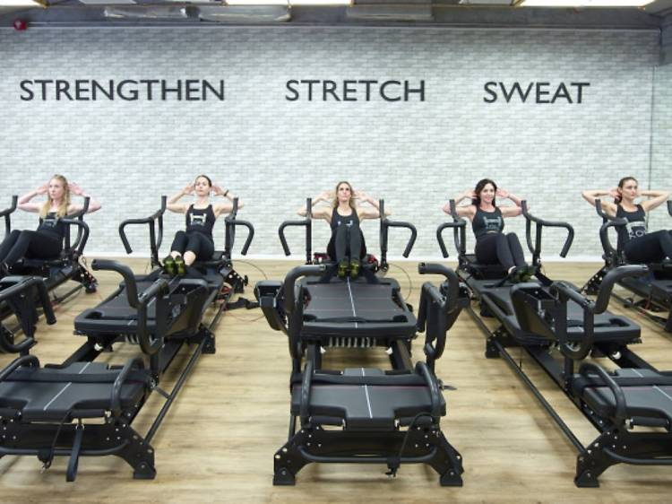 Best targeted workouts and where to do them in Hong Kong