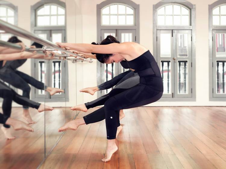 Flexibility and Coordination
