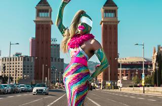 Churros con Chocolate: Rupaul's Drag Race