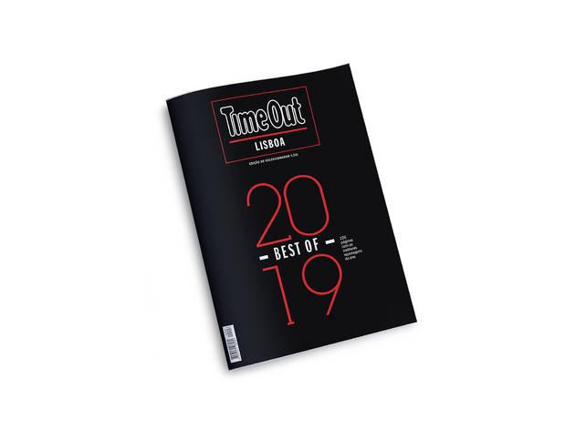 Edição Especial Time Out Lisboa: Best Of 2019
