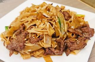 Hong Kong Kitchen