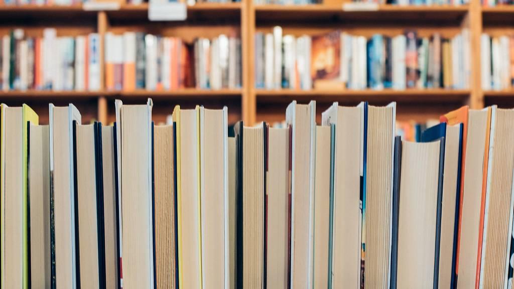 clube de lectura