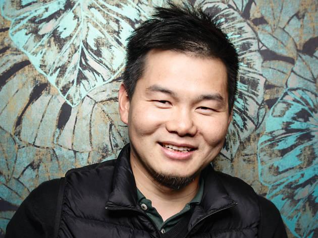 Yanbo Li (Hunan)