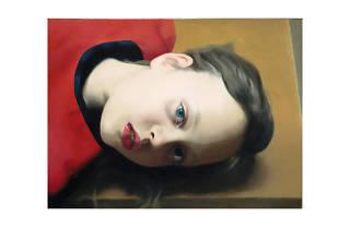 Gerhard Richter, Betty, 1977