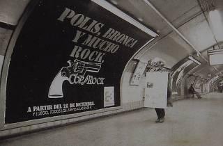 Resistencias lúdico-políticas en el Madrid de los 90