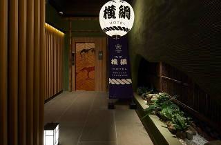 ステイ サクラ 東京 浅草 横綱 ホテル