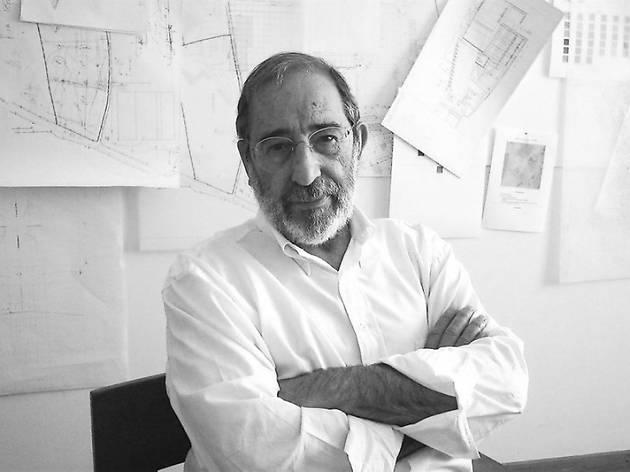Álvaro Siza é o convidado especial da 21ª edição do festival