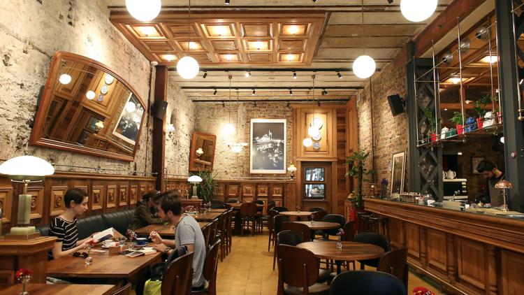 Salon Galata