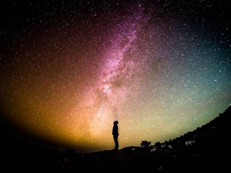 O céu de 2021: eventos astronómicos a não perder