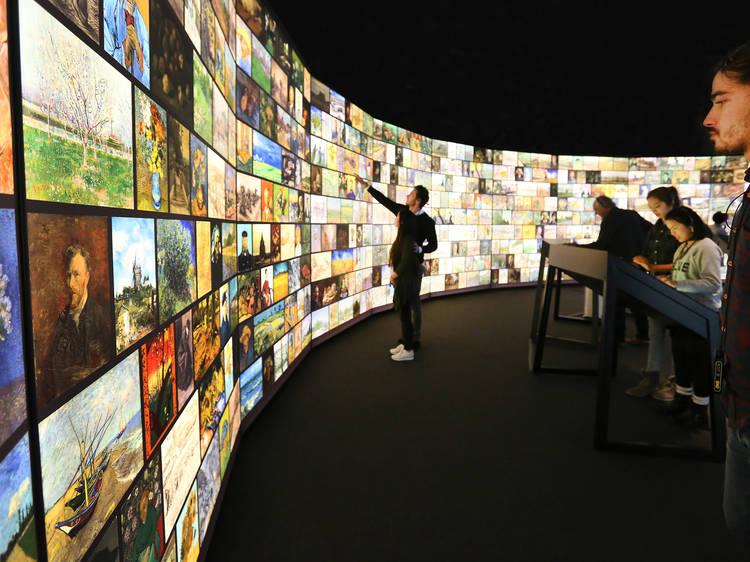Cinco exposições em Lisboa a não perder nos próximos meses
