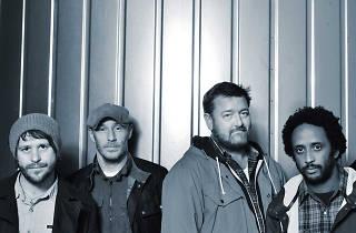 Elbow, la banda originaria de Manchester presentará en el Plaza Condesa su nuevo álbum
