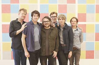 Por primera vez en la CDMX, la banda de Chicago Wilco