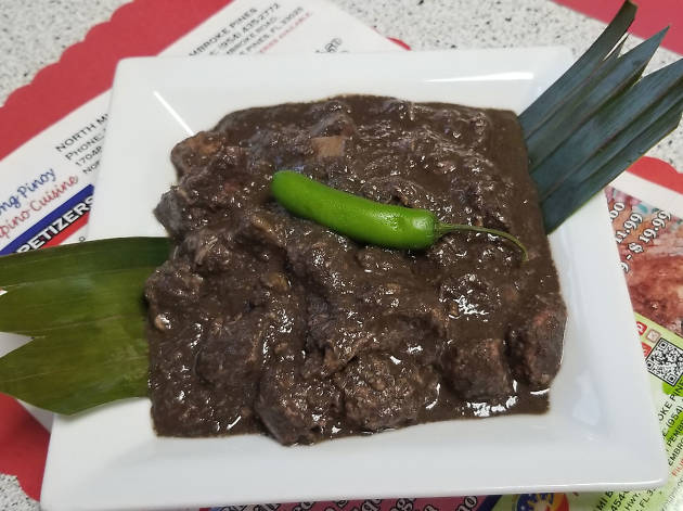 Lutong Pinoy Filipino Cusine