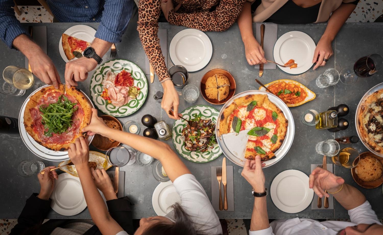 Emmer Pizzeria & Cafe