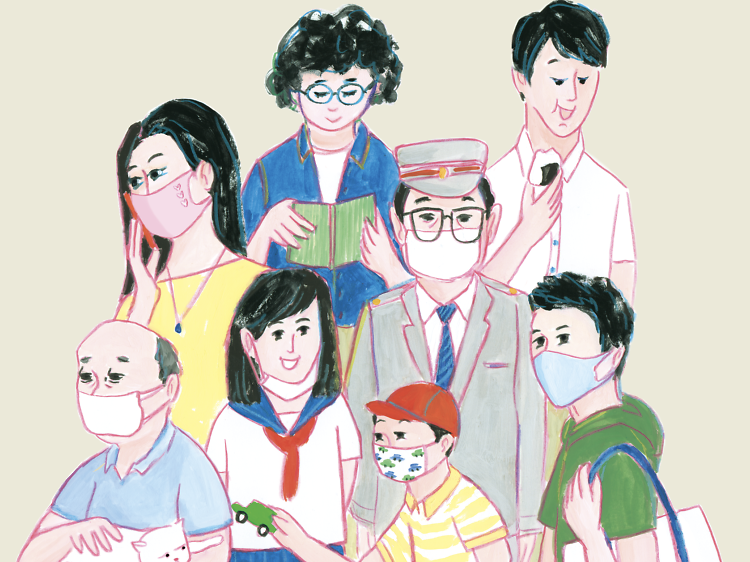 Tokyo Q&A: Why do so many Japanese people wear masks?