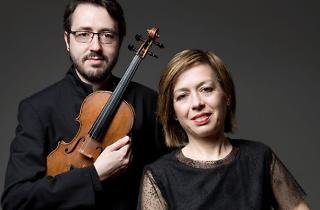 José Manuel Álvarez Losada + Isabel Fèlix