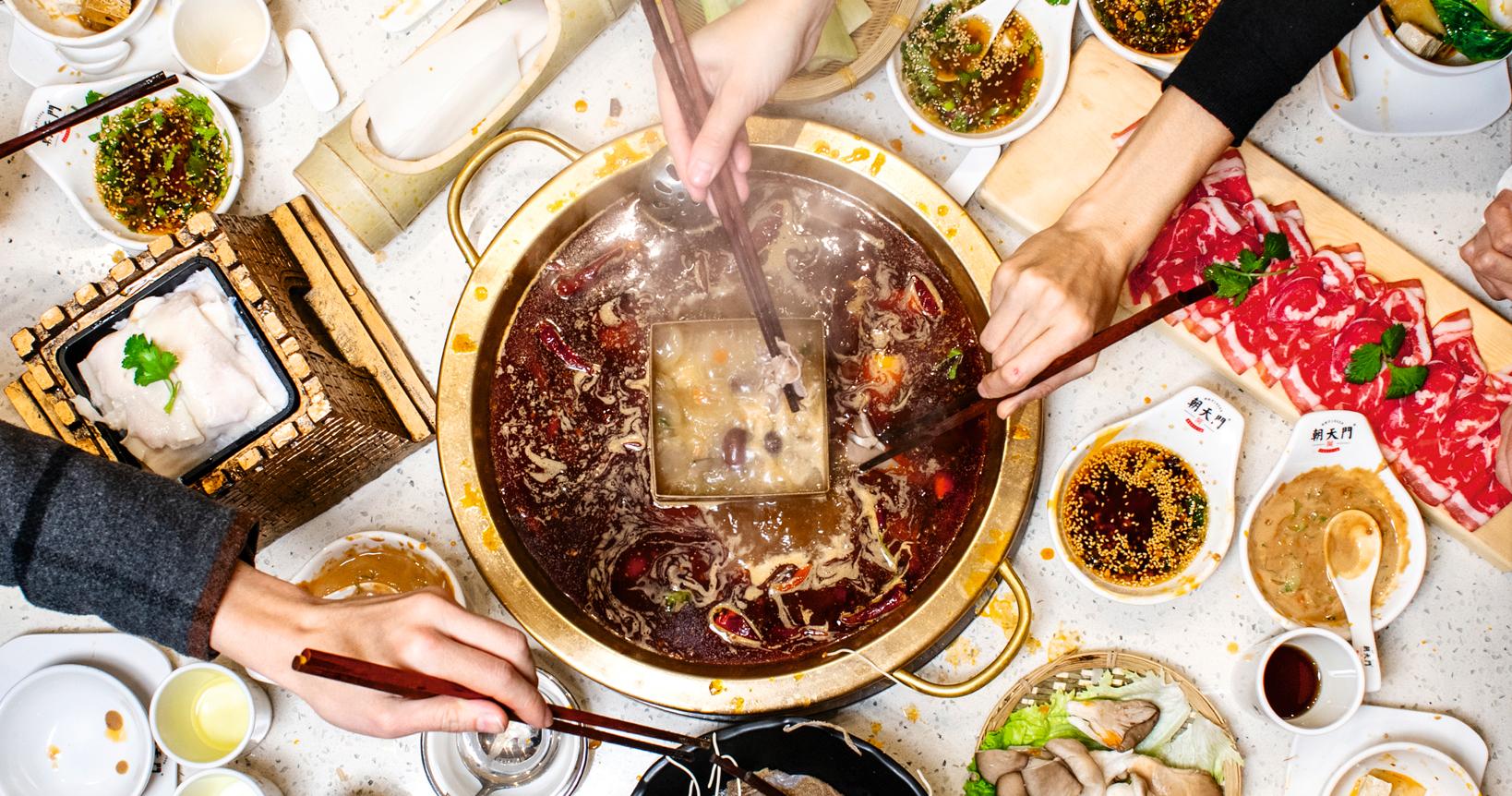Los mejores restaurantes para celebrar el Nuevo Año Chino