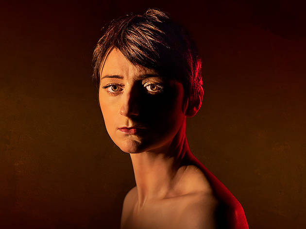 52% off tickets to 'Faustus: That Damned Woman' at Lyric Hammersmith Theatre