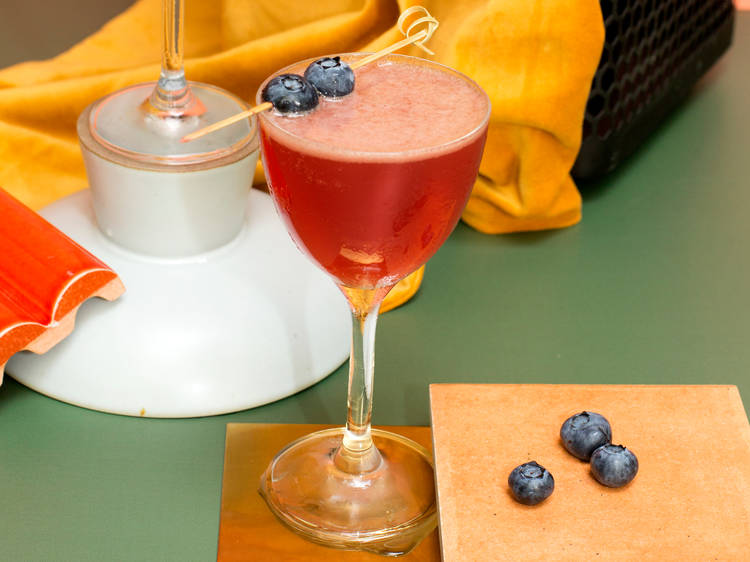 The best Hong Kong bars for mocktails and low alcohol drinks