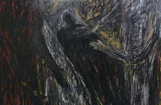 Cabrita: Obras na Colecção de Serralves