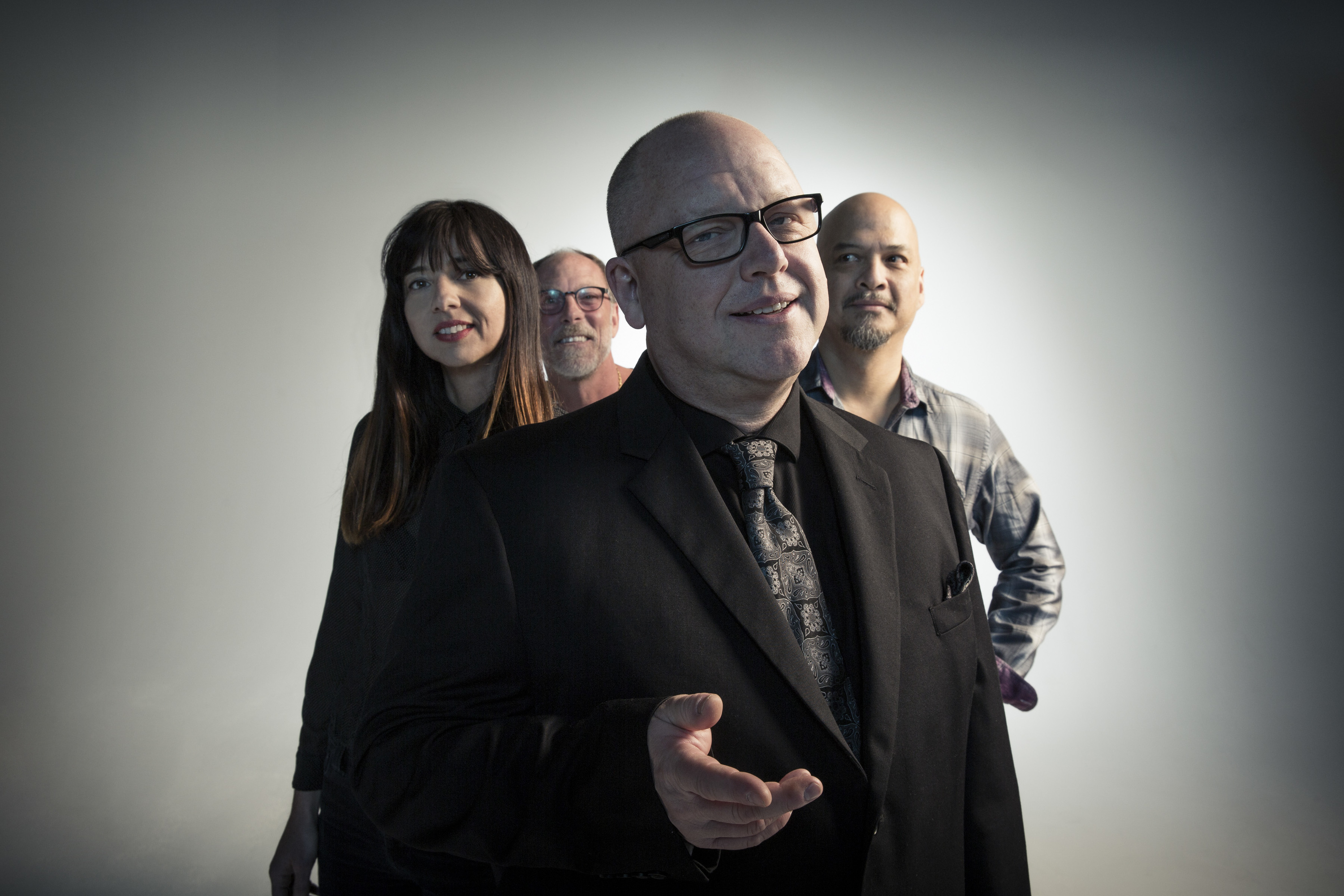 Been trying to meet you (again): The Pixies in Israel