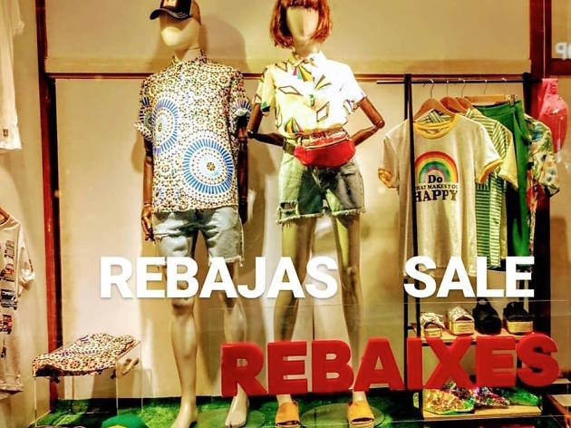 The Rent Shop