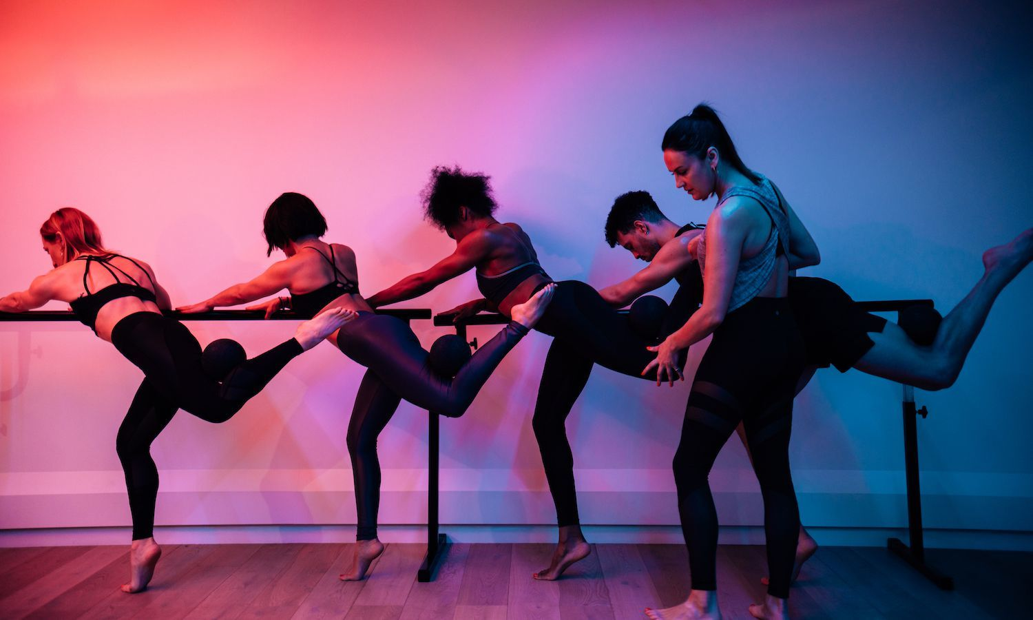 72% off fitness classes at Psycle