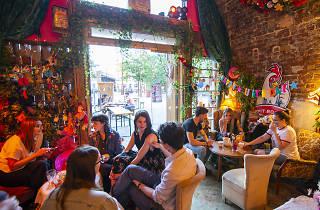 Little Nan's Bar Deptford