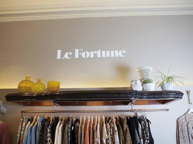 Le Fortune